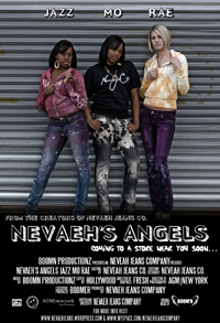 Nevaeh Movie poster